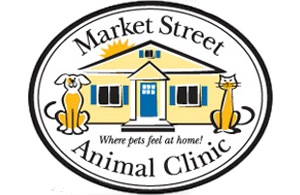 Logo for Veterinarians in Leesburg | Market Street Animal Clinic